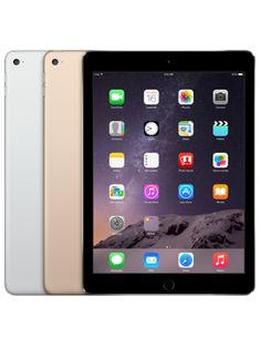 16GB iPad Air 2  Wi-Fi Cellular 4G LTE Unlocked