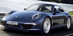 Porsche 911 - Technology that was born on the race track. This is particularly true of the new Porsche 911 Carrera S, which has all the characteristics you. Porsche 991, Porsche Carrera, 2012 Porsche 911, Porsche 911 Models, Porsche Autos, New Porsche, Porsche Cars, Porsche Classic, Classic Cars