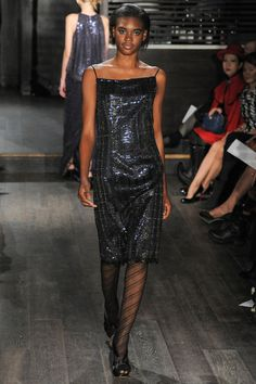 Douglas Hannant | Fall 2014 Ready-to-Wear Collection | Style.com