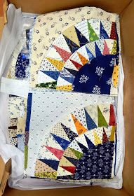 This month I will be showing you a wide variety of quilts - things from the 2013 International Quilters Association's (IQA) Maps and theAr...