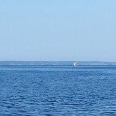 Georgian Bay Blue