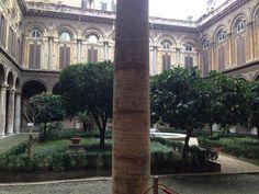 Palazzo Daria Pamphili