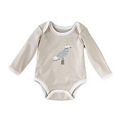 Wayne Pate Seagull Bodysuit #serenaandlily