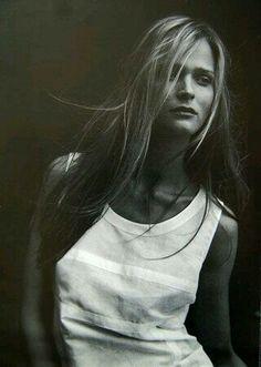 Carmen Kass.