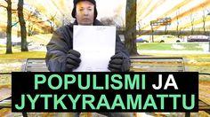 Yle Kioski — Tieto tekee hyvää