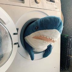 Blue Aesthetic, Aesthetic Photo, Shark Plush, Baby Shark, At Least, Cool Stuff, Memes, Pretty, Pictures