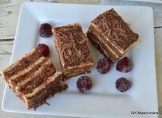 Romanian Desserts, Food Cakes, Something Sweet, Tiramisu, Cookie Recipes, Waffles, French Toast, Cheesecake, Sweets