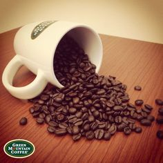 Who spilled the beans? #coffee #coffeebeans #spill
