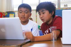 Article: Should kids learn to code in grade school?