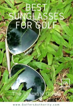 Are you looking for the Best Sunglasses for Golf? Check out our in depth buyers guide to find the best pair of sunglasses for you. Chipping Tips, Golf Chipping, Golf Sunglasses, Golf Betting, Golf Score, Golf Putting Tips, Golf Instruction, Driving Tips, Golf Tips For Beginners