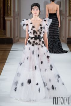Yanina Spring-summer 2016 - Couture