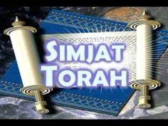 La alegría de la Torá: Celebrando Simjat Torá