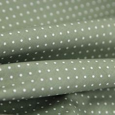 Baumwolle - Cottage Dots - Stoffe