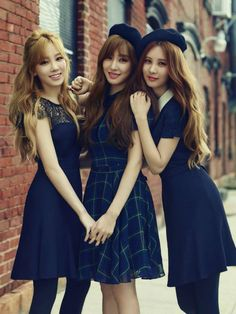 TaeTiSeo featured in HIGH CUT photoshoot and interview