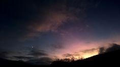 'Evening Sky' by Linda Ursin