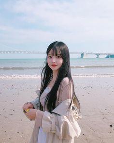 Pretty Korean Girls, Cute Korean Girl, Cute Asian Girls, Beautiful Asian Girls, Pretty Girls, Cute Girls, Jung So Min, Ulzzang Fashion, Korean Fashion