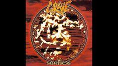 GRAVE - Soulless ◾ (album 1994, Swedish death metal)