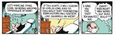 Agnes Comic Strip, September 11, 2013 on GoComics.com