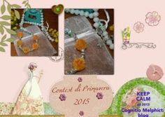Cognitio Melphicta                : Winner is............... contest di primavera by C...