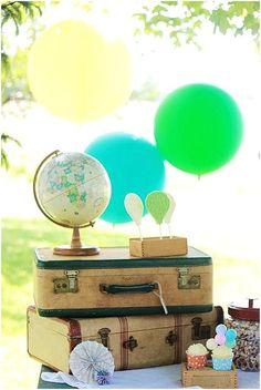 #ballons #wedding #ideas
