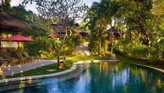 Villa pangi gita pool