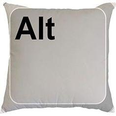 Capa para Almofada Internet 009 Impressão Digital 45x45cm - at.home
