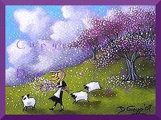 Deborah Gregg Folk Art