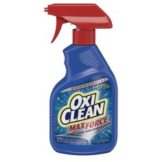 Jensen Oxi Clean 21064-1 12 Oz Max Force™ Commercial Laundry Stain Remover Spray
