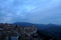 Perugia - The Capital of Umbria