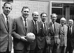 BBC commentators and presenters, 1966 World Cup