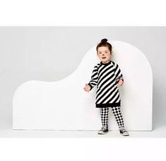 De nieuwe collectie van CarlijnQ, nu bij wehkamp #carlijnq #wehkamp #collectie #baby #kleuter #outfit #meisje #jurk #zwart #wit