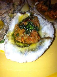 #OystersRockefeller #FriedOysters #MarysMouthwatering