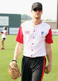 Brian Kelley Pictures - City of Hope's 23rd Annual Celebrity Softball Challenge - Zimbio