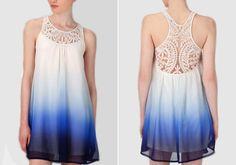 A csipkés ruha idén nagyon trendi!