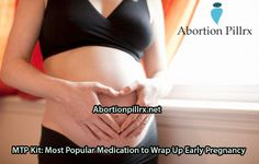 MTP Kit is a phenomenal medication that is quite useful for concluding the pregnancy of less than 9 weeks of gestation in safe and effective manner. MTP Kit composed  of two generic medications called Mifepristone and Misoprostol. If you are also dealing with an unplanned pregnancy then, buy mtp kit online from AbortionPillRx and get rid from an unplanned pregnancy effectively.