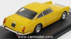 BBR-MODELS CAR27C 1/43 FERRARI 330 AMERICA COUPE 2-DOOR S/N 5061 LAS VEGAS 1987 RON RECTOR  - PERSONAL CAR