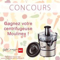 Concours Jujube en cuisine et but
