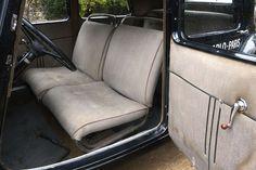 Citroen Traction Avant von 1934: 400.134 Kilometer in der Gangsterlimousine durch Frankreich (Bildergalerie, Bild 1) - AUTO MOTOR UND SPORT
