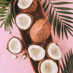 Eating coconut meat may have other benefits, including the following:  May stabilize blood sugar. This fruit may lower your fasting blood sugar and alter your gut bacteria to aid blood sugar control.   #vegan #natural #glutenfree #healthy #organic #beauty #love #raw #skincare #health #coconutwater #coconutoil #foodie #foodporn #chocolate #yum #food #breakfast #naturalskincare #naturalbeauty #instafood #beach #paleo #delicious #plantbased #naturalrawc #rawc #dairyfree #cleaneating #summer