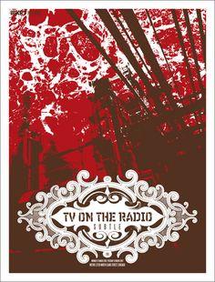TV on the Radio 03.27.07
