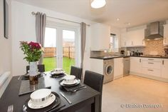 3 bedroom semi-detached house for sale in Gwendolyn Drive, Copsewood, Coventry - Rightmove. Semi Detached, Detached House, Morris Homes, Property For Sale, Kitchen, Home Decor, Cooking, Decoration Home, Room Decor