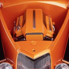 Celebrate Chip Foose's 30 Years of Design With a 220-plus Photo Gallery                                                                                                                                                      More