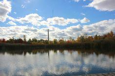 Woodbine Park Toronto