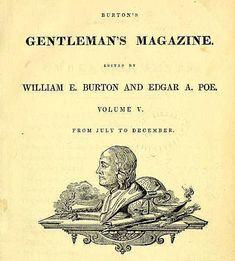 Edgar Allan Poe, Editor and Original Hatchet Man | Literary  Hub