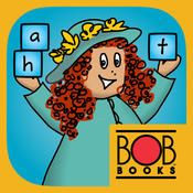 Bob Books #1 - Reading Magic HD by Bob Books Publications LLC ** Based on the popular print BOB Books, this series tackles the very beginning stages of independent reading with simple, enjoyable stories.