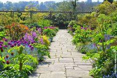 The Galloping Gardener: Spring Walks IV - Gravetye Manor