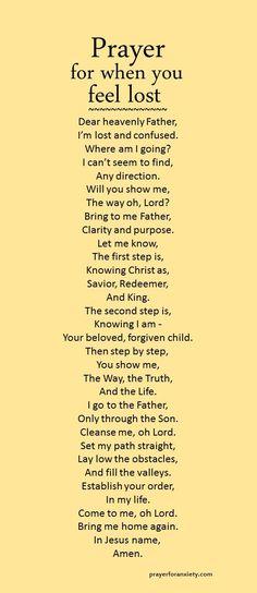 Image from https://prayerforanxiety.files.wordpress.com/2015/07/prayer-when-you-feel-lost-2.jpg.