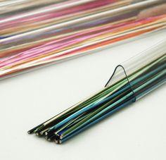 Wire Sampler - You Choose 18, 20 or 22 gauge Enameled Copper