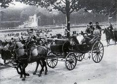 Новости: Николай II в Париже: «медовый месяц» франко-русски...