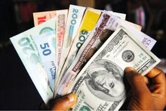 Just in: Hopeful Naira 'll settle at N250 per dollar - CBN   Naira & Dollar  THE Central Bank of Nigeria CBN is reasonably optimistic the naira will settle at around N250 to the U.S. dollar after an initial period of weakness following a flotation on Monday the banks governor has said in a letter to President Muhammadu Buhari. Central Bank said on Wednesday it would begin market-driven foreign currency trading next week abandoning the peg of 197 naira per dollar that it has supported for 16…
